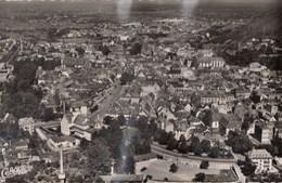 OFFENBURG: Luftaufnahme Der Innenstadt - Offenburg