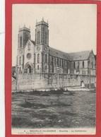 CPA: Nouvelle-Calédonie - Nouméa - La Cathédrale - New Caledonia