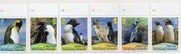 FALKLAND ISLANDS 2010 / Série Polaire Complète MNH De 6 Valeurs + Bloc Dentelés Cote + De 43.00 Vente Départ 9.00 Euros - Filatelia Polar
