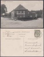 """Belgique - CP- Bilzen """" Hasseltschepoort """" (DD) DC1257 - Bilzen"""