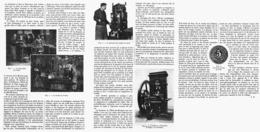 LA MONNAIE De BILLON   1916 - Monnaies & Billets