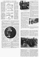 LE RESEAU TELEGRAPHIQUEde La ZONE Des ARMéES  1916 - Autres
