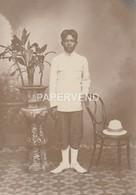 Siam  Crown Prince Maha Vajirunhis ?  Phot55 - Old (before 1900)