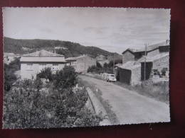 CPSM - COURRY - ENTREE DU VILLAGE - JUVA 4 - Autres Communes