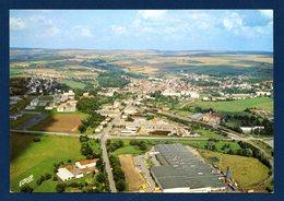57. Boulay. Vue Aérienne. 1987 - Boulay Moselle