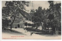 ST. GALLEN Heiligkreuz - SG St. Gall