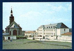 57. Boulay.  L' Hôpital Et L'église Saint-Etienne. 1987 - Boulay Moselle