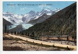 MORTERATSCH Bernina-Bahn - GR Grisons