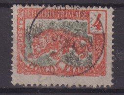 CONGO : N° 29 C . OBL  . TB . 1900/04 . - Congo Français (1891-1960)
