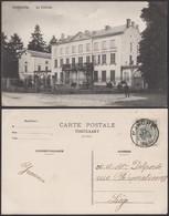 """Belgique - CP - Baillonville """" Le Château """" (DD) DC1268 - Somme-Leuze"""