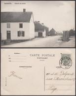 """Belgique - CP - Baillonville """" Chemin Du Centre """" (DD) DC1269 - Somme-Leuze"""