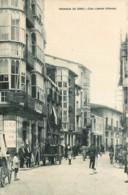 Espagne - Miranda De Ebro - Calle Libertad ( Allende ) - Burgos
