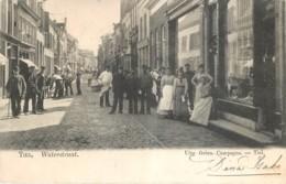 Pays-Bas - Tiel - Waterstraat - Tiel