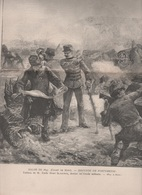 LA FRANCE ILLUSTREE 07 10 1893 - ANDORRE - BRANDIVY MORBIHAN STE ANNE D'AURAY - TOULON - 1850 - 1899