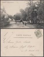 """Belgique - CP - Aubange """" L'Arbre Centenaire """" (DD) DC1275 - Aubange"""
