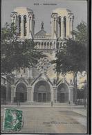 Nice - Notre Dame - Monuments, édifices
