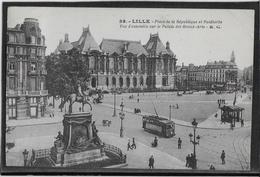 Lille - Place De La République - Lille
