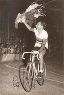 136/FG/18 - SPORT - CICLISMO - FAUSTO COPPI (con Autografo Originale) - Cycling