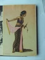 Indonesië Indonesia  Bedaja Dancer Woman - Indonesië