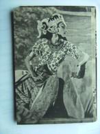 Indonesië Indonesia Java Traditional Wajang Dancer - Indonesië