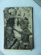 Indonesië Indonesia Bali Rice Tarian Kanak First Steps - Indonesië