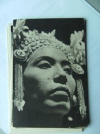 Indonesië Indonesia Bali Dancers Penari Bali - Indonesië