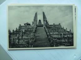 Indonesië Indonesia Bali Pura Besakih - Indonesië