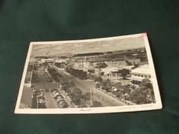 NAIROBI DELAMERE AVENUE 1950 DISTRIBUTORE BENZINA MOBIL OIL - Kenia