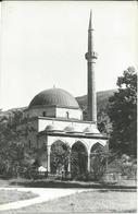 Bosnia And Herzegovina - Foca - Dzamija - Mosque - Bosnia Erzegovina
