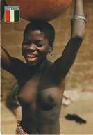 CP - PHOTO - SOURIRE DE LA COTE D'IVOIRE - 7551 - EDIPRESSE - ABIDJAN - P. CHARETON - Côte-d'Ivoire