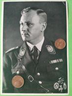 GERMANIA  ALLEMAGNE  GERMANY  Gerarca Nazista NAZISMO PROPAGANDA - Oorlog 1939-45