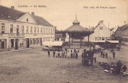 PK - Aalter - Aeltre - De Markt - Aalter