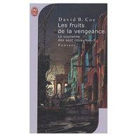 Les Fruits De La Vengeance La Couronne Des Sept Royaumes 5 David B Coe +++TBE+++ PORT GRATUIT - J'ai Lu