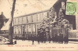 PK - Aalter - Aeltre - Huis Van Den Heer Goeminne - Aalter