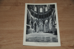 7051-  CANTERBURY CATHEDRAL, THE TRINITY CHAPEL - Religions & Beliefs