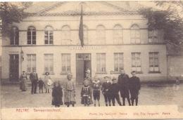 PK - Aalter - Aeltre - Gemeenteschool - Aalter