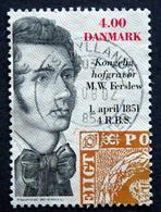 Denmark 2001  MiiNr.1273  ( Lot  L 2250) - Usado