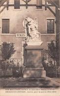 BREGNIER-CORDON - Monument Aux Morts élevé à La Mémoire Des Enfants Morts Pour La Patrie 1914-1918 - Autres Communes