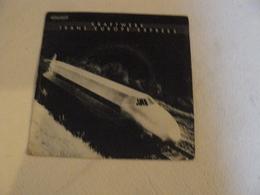 2 C 006 85077 KRAFTWERK Trans Europe Express - Instrumental