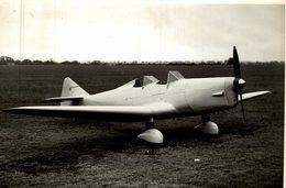 MILES  M 15 T 1 37    21 * 15 CM Aviation, AIRPLAIN, AVION AIRCRAFT - Aviation