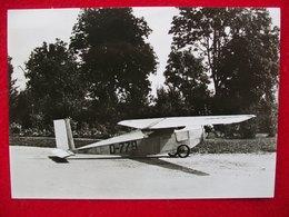 CARTOLINA AEREO MESSERSCHMITT M 170 - 1919-1938: Between Wars