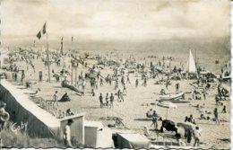 CPSM -  SAINT-BREVIN-L'OCEAN - LA PLAGE - Saint-Brevin-l'Océan
