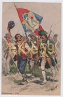 Révolution Française, Volontaires De 1792, Neuve - Uniformes