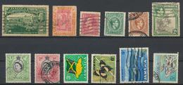 °°° LOT GIAMAICA JAMAICA - 1919/1972 °°° - Giamaica (1962-...)