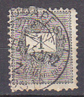 PGL - HONGRIE Yv N°23 - Hungary