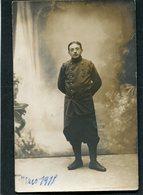 Carte Photo - Militaire, 1915 - Guerre 1914-18