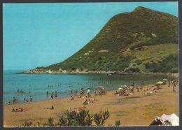 CP REAR 2037-ALGERIE -Corniche Jijellienne - Algérie
