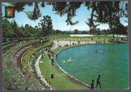 CP N° 2-SA DA BANDEIRA (Angola) Parc De Notre Dame Du Mont Et Piscine - Angola