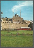 CP -Egypt- CAIRO , The Mohamed Aly Mosque - Islam