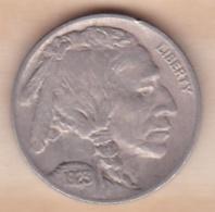 ETATS-UNIS. FIVE CENTS 1923 . BUFFALO - Federal Issues